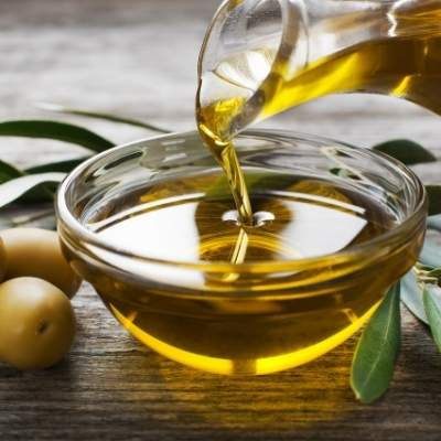 Acondicionador de aceite de oliva