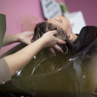cuidar el cabello durante el embarazo