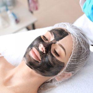 Peeling facial regenerador