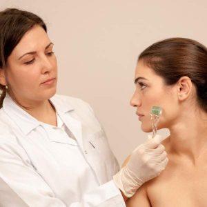 Tratamientos faciales con arcilla