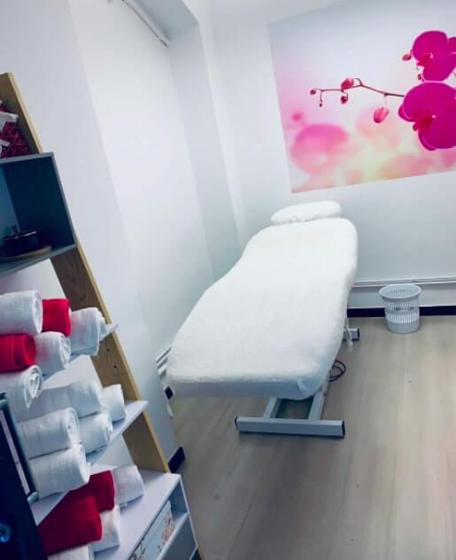 centro de masajes en sabadell creu alta